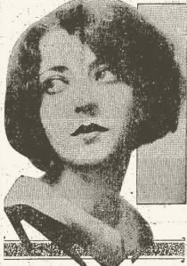 Marion Benda 1926